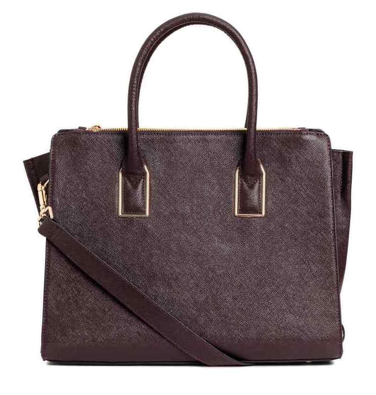 HM Handbag for National Handbag Day