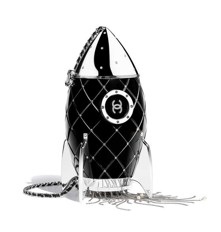 Image of Chanel Handbag for National Handbag Day