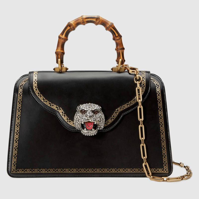 Image of Gucci Handbag for National Handbag Day